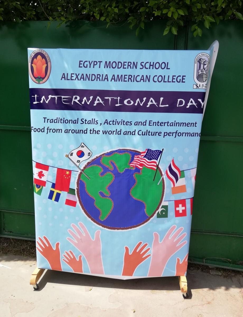 EMS International Day